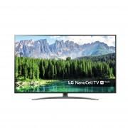 LG 55SM8600 TV LED 55'' 4K UltraHD Nano Cell tv Smart TV Gamma New 2019