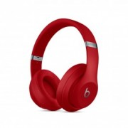 Beats by Dr. Dre - Studio3 Wireless Over-Ear Headphones - Red