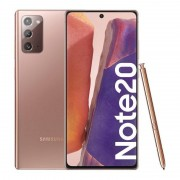 Samsung Galaxy Note 20 8GB/256GB 6,7'' Mystic Bronze