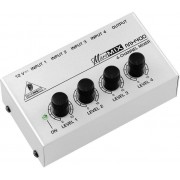 Behringer MX 400 MICROMIX
