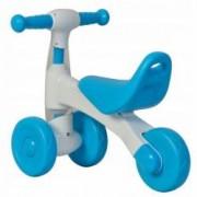 Tricicleta fara pedale 3468 Ecotoys - Albastru