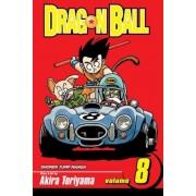 Dragon Ball, Vol. 8, Paperback