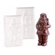 Rosenstein & Söhne Moule à chocolat - ''Père Noël''