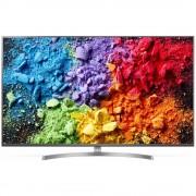 "LG 55SK8100PLA 55"" HDR Smart 4K Super UHD Television - Silver"
