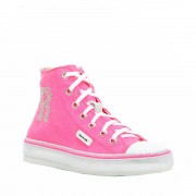Rucoline Sneakers fuxia