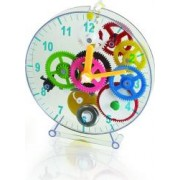 Primul meu ceas de construit Keycraft 10 + Multicolor