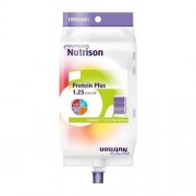 NUTRISON PACK PROTEIN PLUS 8X1000 ML.