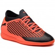 Обувки PUMA - Future 2.4 It 104846 21 Black/Orange