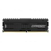 Ballistix Elite - DDR4 - 4 Go - DIMM 288 broches - 2666 MHz / PC4-21300 - CL16 - 1.2 V - mémoire sans tampon - non ECC
