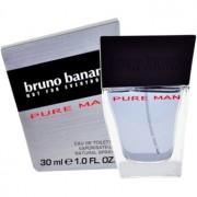 Bruno Banani Pure Man eau de toilette para hombre 30 ml