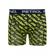 Petrol Industries Men Underwear Boxer - zwart - Size: Small