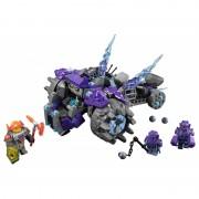 LEGO® NEXO KNIGHTS™ Cei Trei Frati - L70350