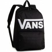 VANS - ruksak OLD SKOOL III BAC black white Velikost: UNI