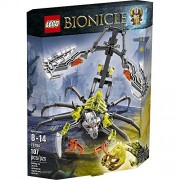 Lego Bionicle Skull Scorpio 70794 Lego Bionicle Scull Scorpio [Parallel Import Goods]
