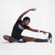Nike Женская футболка Nike Dri-FIT Run Club (Paris)