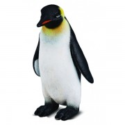 Figurina Pinguin Imperial M, Collecta, 3 x 5.5 cm