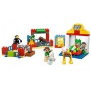 Lego Duplo Animal Clinic - 6158