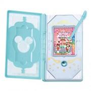 Disney Magic Castle Magical Touch Pocketbook Dream Passport Shiny Mint