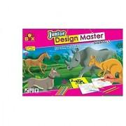 Toysbox Design Master - Junior (Animals)