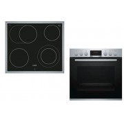 BOSCH HND431RS61 Inbouw Multifunctionele oven A
