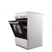Комбинирана готварска печка Diplomat DPL50228F