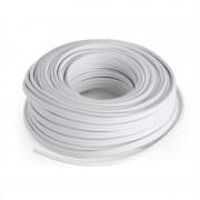 Numan кабел за високоговорители - CCA алуминий-мед 2 x 2,5 мм 30 м бял (CJ-2x2,5mm-30m-WH-17)