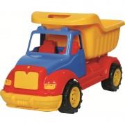 Autobasculanta Ucar Toys UC110, 43 cm, in cutie