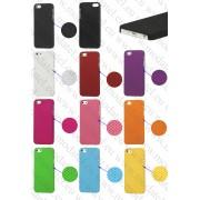 Apple iPhone 5 (калъф пластик) 'Grid style'