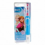 Oral-B ORAL B STAGES POWER ESCOVA DENTIFRICA ELECTRICA INFANTIL FROZEN D12