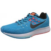 Nike Men's Air Zoom Structure 20 Green Running Shoes - 8.5 UK/India (43 EU)(9.5 US)(849576-300)