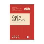 IlSole24Ore Codice del lavoro 2020
