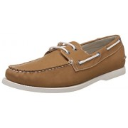 Call it Spring Men's Brown Boat Shoes - 8 UK/India (42 EU)(9US)
