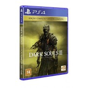 Namco Dark Souls III: The Fire Fades Special Limited Edition PlayStation 4