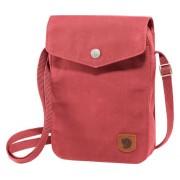 Fjällräven Greenland Pocket - borsa con tracolla - Red Dahlia