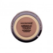 Max Factor Miracle Touch 11,5 g zjemňujúci make-up pre ženy 55 Blushing Beige
