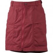 Lundhags Tiven Women's Skirt Röd