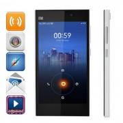 XIAOMI MI3 android 4.4 telefono 3G con 2GB de RAM? 16GB rom? lapiz optico - blanco