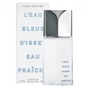 Issey Miyake L´Eau Bleue D´Issey Fraiche 125Ml Per Uomo (Eau De Toilette)
