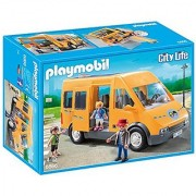 Playmobil City Life Schiool Bus
