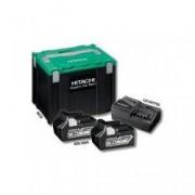 Hikoki Kit Alimentazione Hitachi HFA90402 6Ah