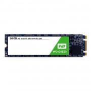 Western Digital WD Green 3D SSD M.2 240GB SATA3