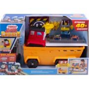 Set de joaca Stefano Super Cruiser Thomas and Friends