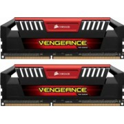 Kit Memorie Corsair Vengeance Pro 2x8GB DDR3 1866MHz CL10 Red