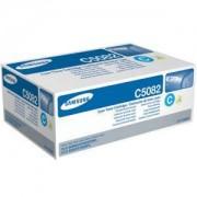 Samsung CLT-C5082S Cyan Toner/Standard Yield - CLT-C5082S/ELS