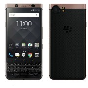 BlackBerry KEYone, bronzszínű
