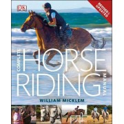 Complete Horse Riding Manual by William Micklem