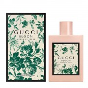 GUCCI - Bloom Acqua Di Fiori EDT 100 ml női