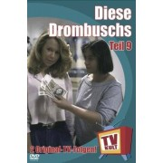 Michael Günther - TV Kult - Diese Drombuschs - Teil 9 - Preis vom 02.04.2020 04:56:21 h