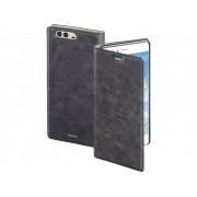 Hama Guard Case Booklet Geschikt voor model (GSMs): Huawei P10 Blauw