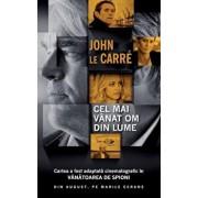 Cel mai vanat om din lume/John Le Carre